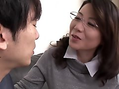 Exotic Japanese whore in Hottest HD, Big Tits JAV movie